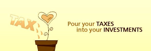 Tax Saving Options in India