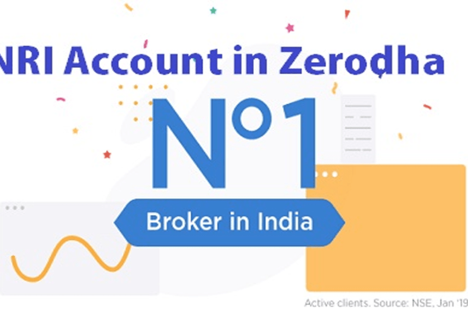 NRI Account in Zerodha
