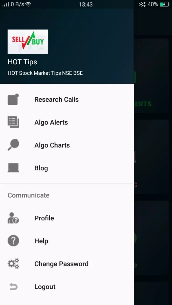 Hot Stock Market Tips BSE NSE