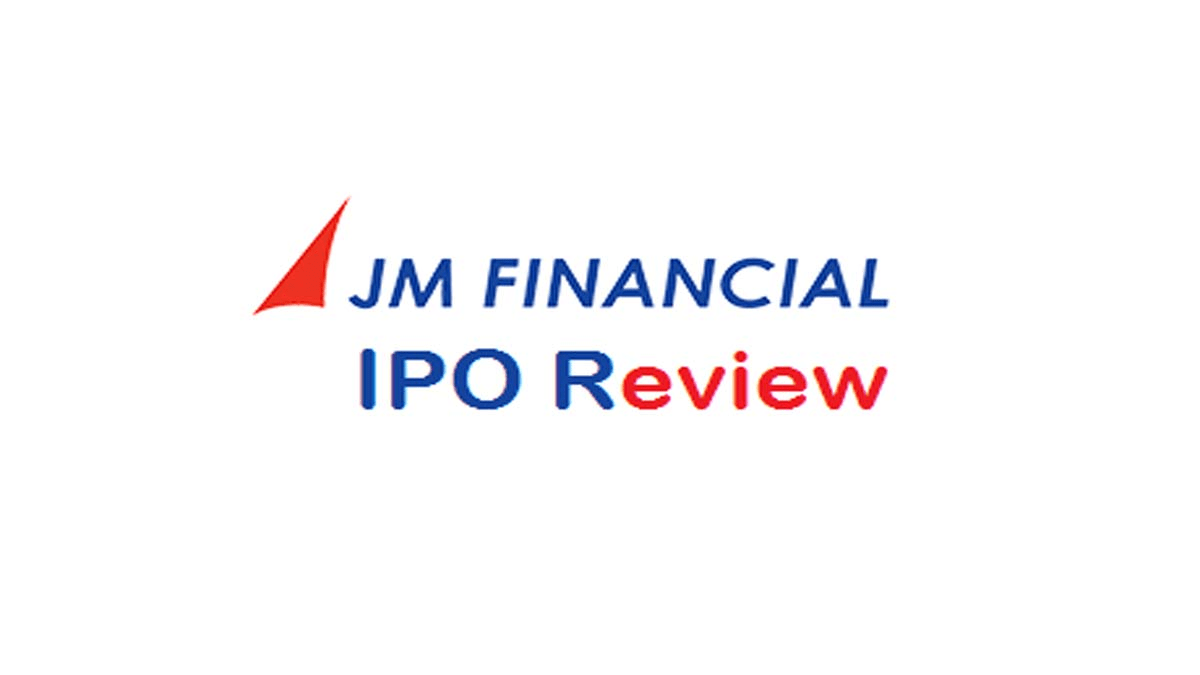 JM Financial Products NCD Review