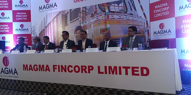 magma fincorp limited