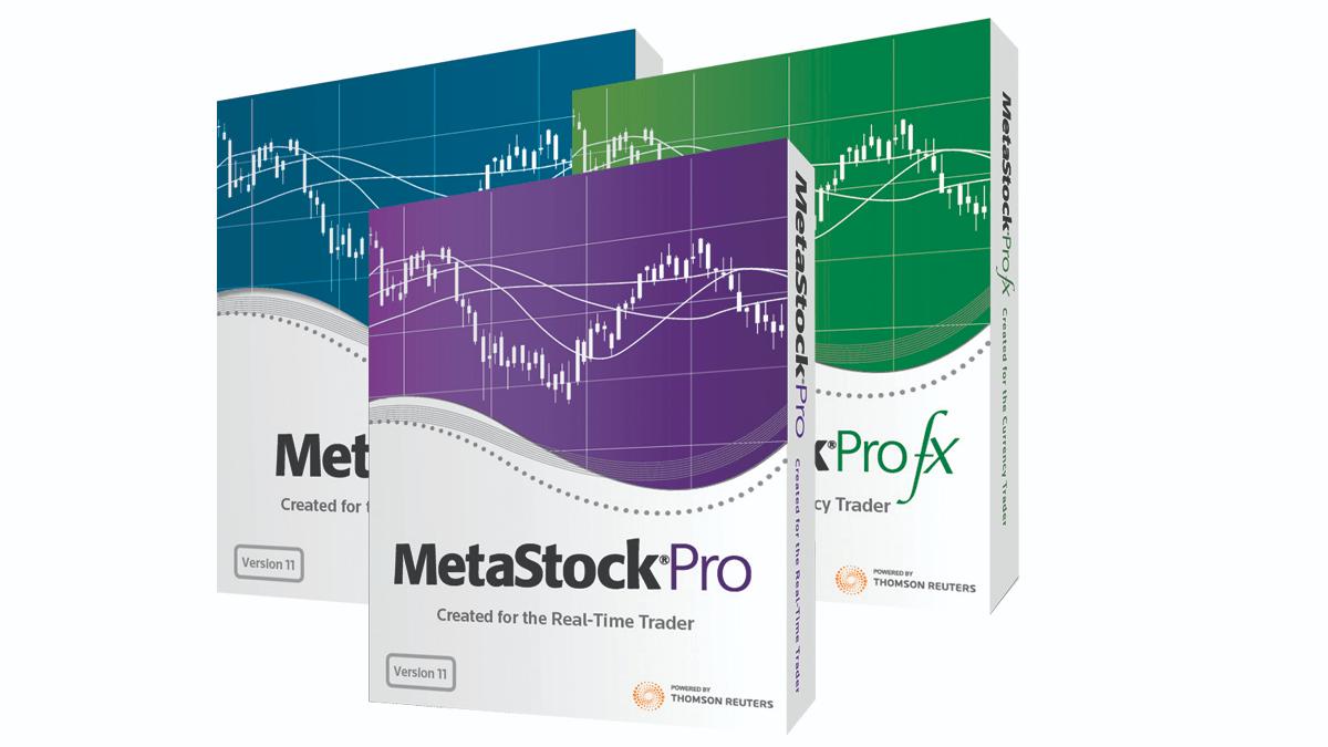 Metastock 16 Review, Metastock Software Download Link
