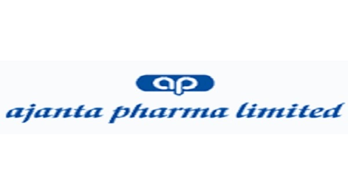 Ajanta Pharma Share Price
