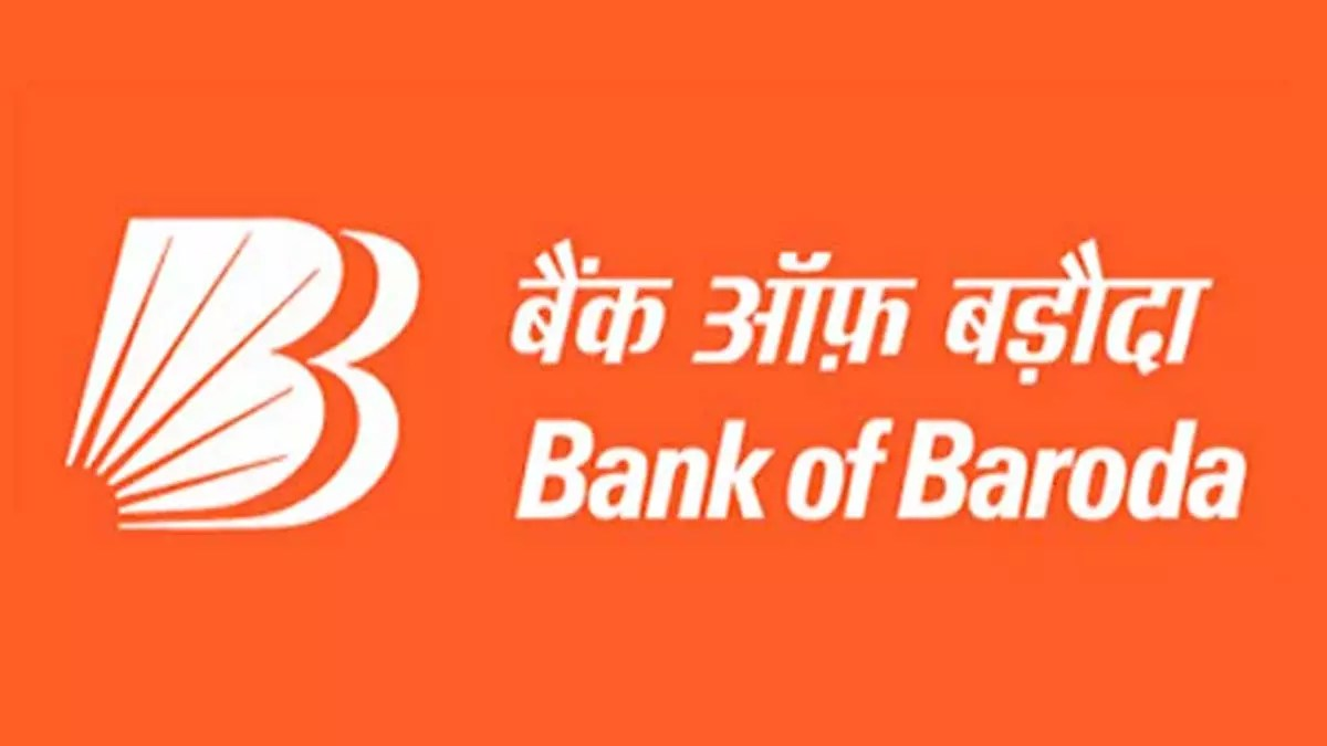 Bank of Baroda Share Price Graph And News
