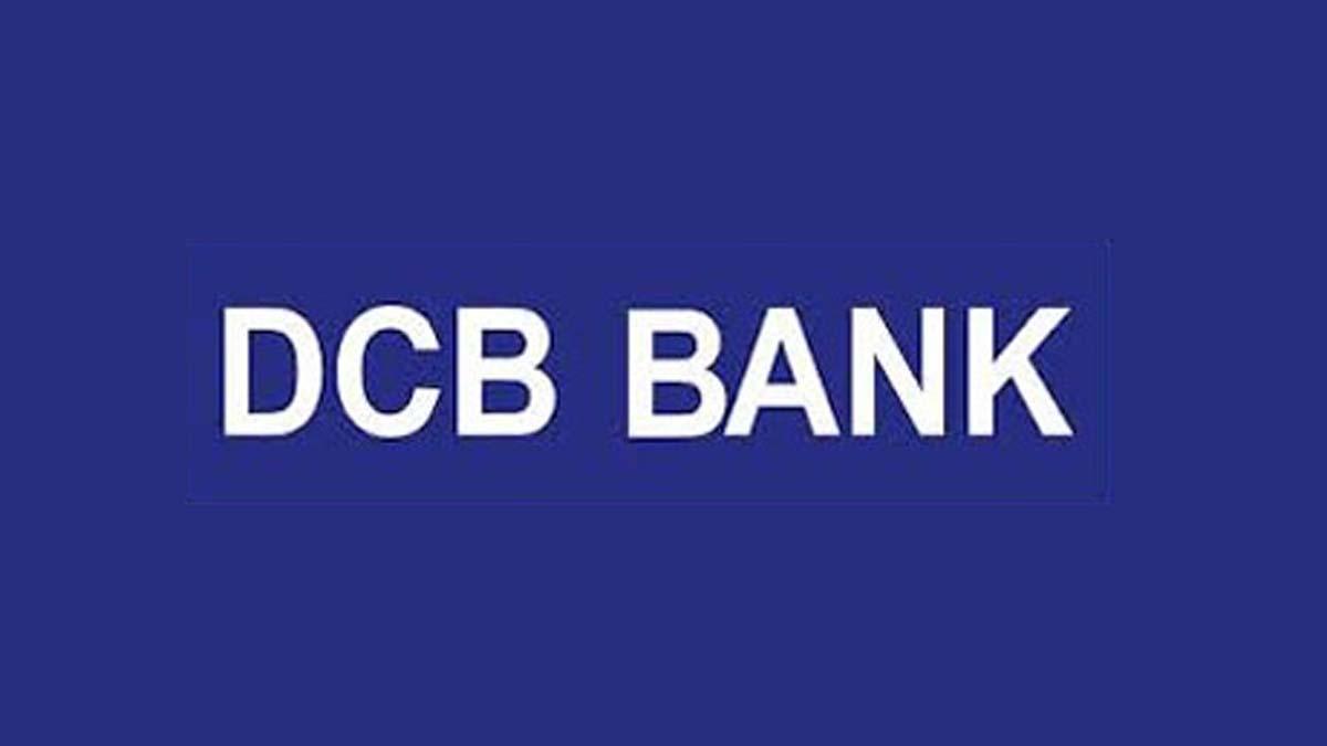 DCB Bank Share Price Graph And News
