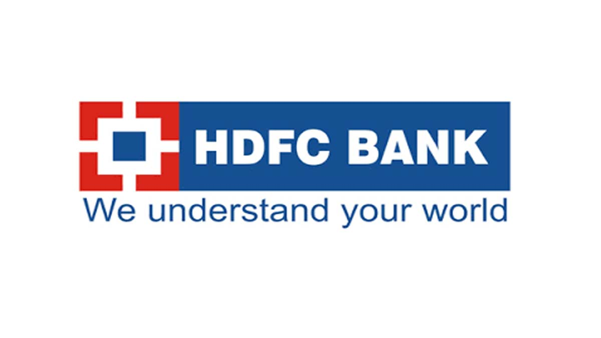 HDFC Bank Share Price