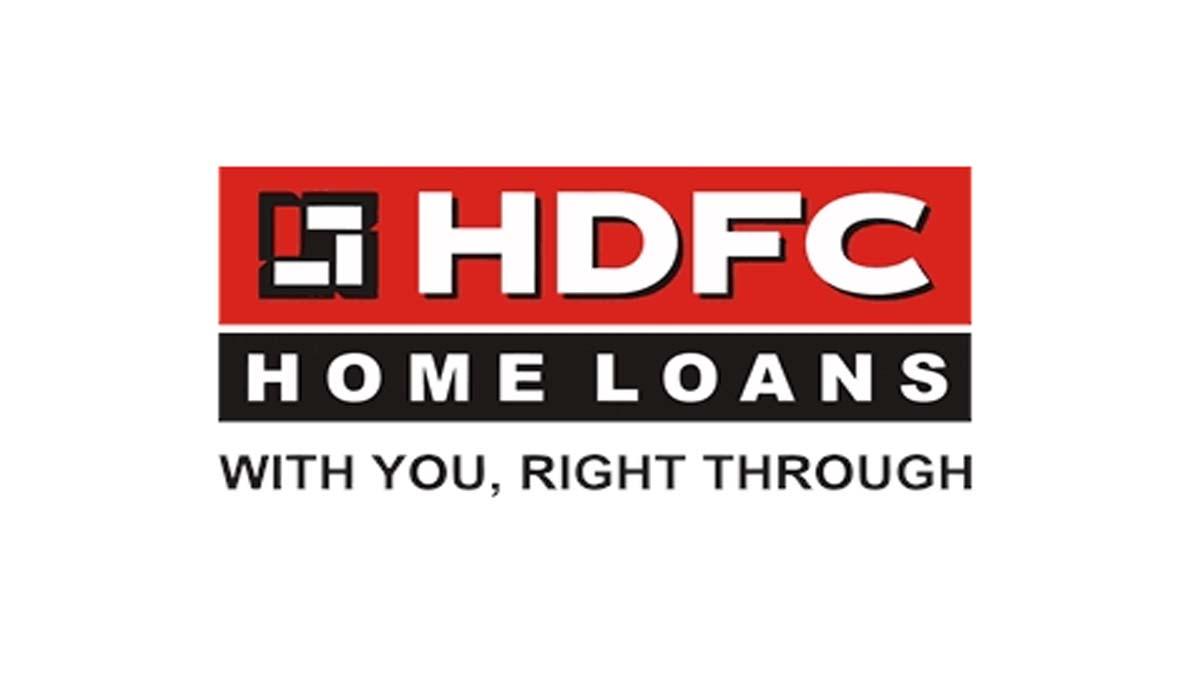 HDFC Share Price