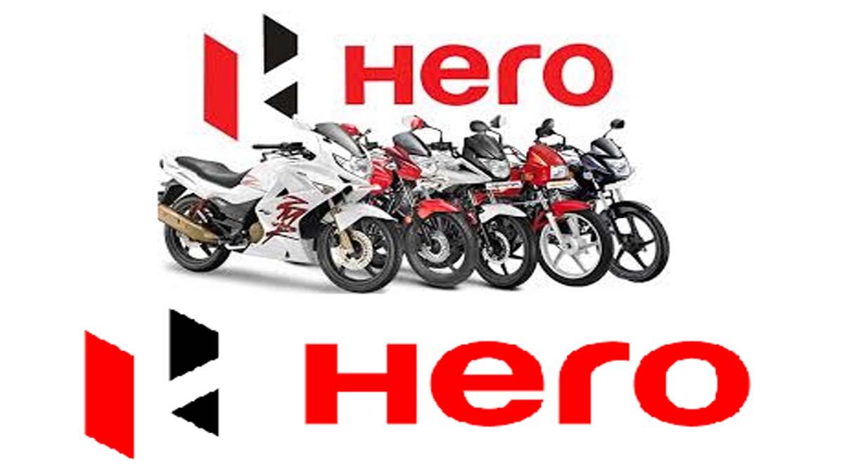 Hero Motocorp Share Price