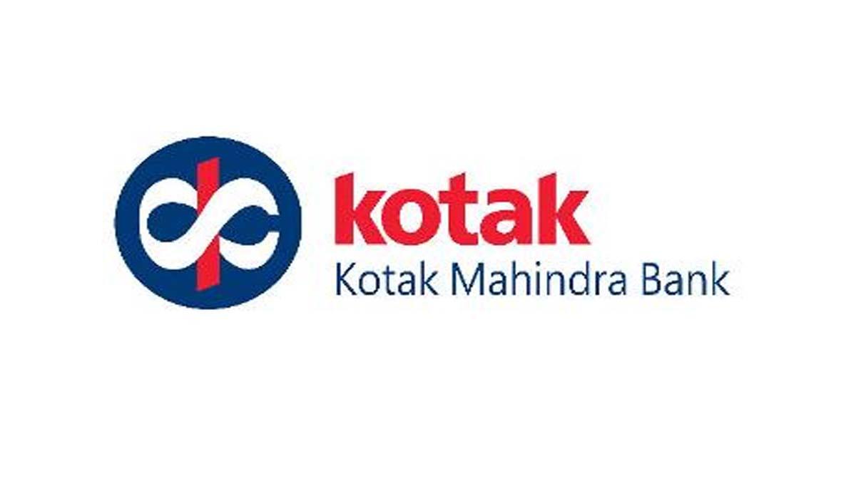 Kotak Mahindra Bank Share Price