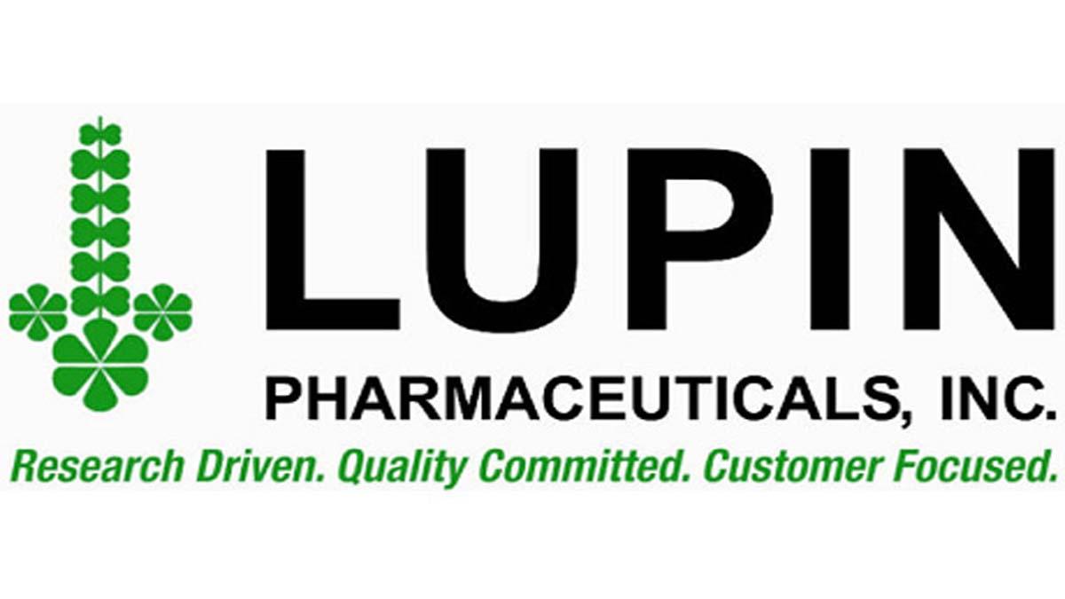 Lupin Share Price