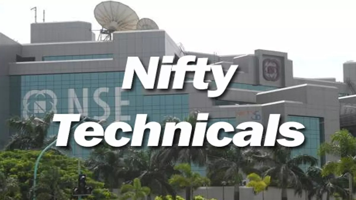 Nifty Share Price And Technicals