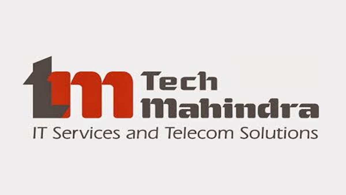 Tech Mahindra Share Price