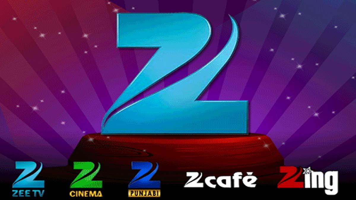 Zee Entertainment Share Price