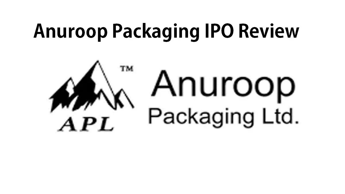 Anuroop Packaging IPO Review, DRHP, Issue Details