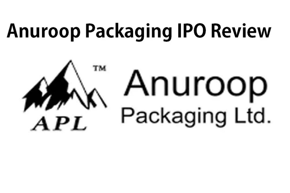 Anuroop Packaging IPO Review