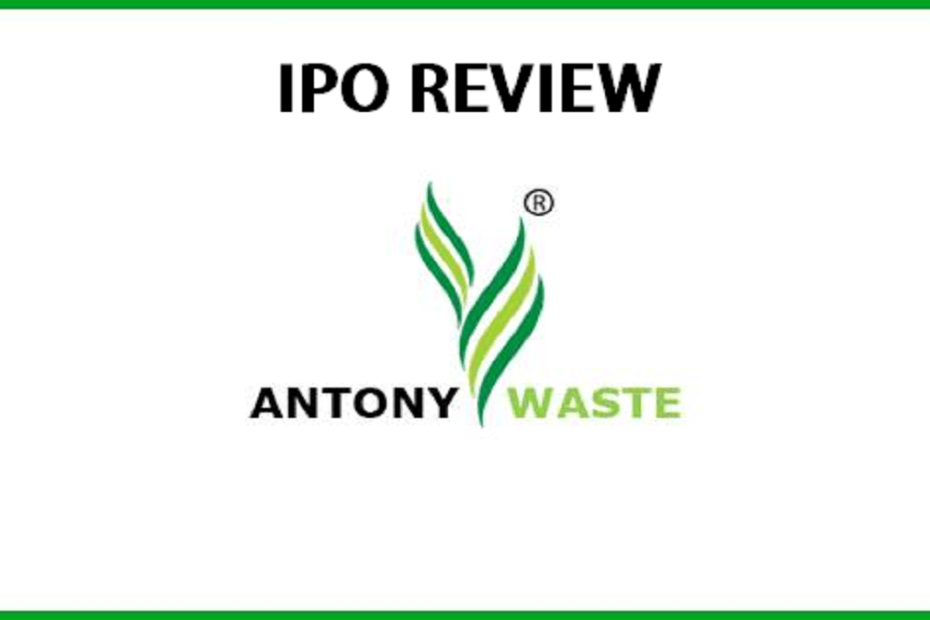 IPO review