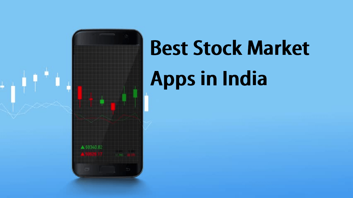 Best Stock Market Apps in India Pic
