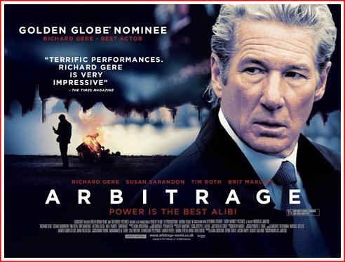 Pel·lícula d'arbitratge