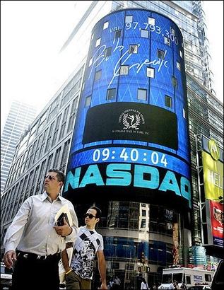Stock Market News for September 12, 2012 - Market News