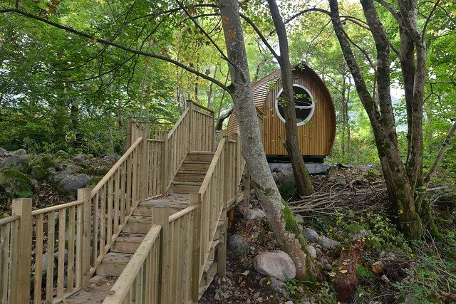 International Endeavors Corp. Enters Multi-Billion Dollar Global Glamping Industry With Eco-Friendly Resort