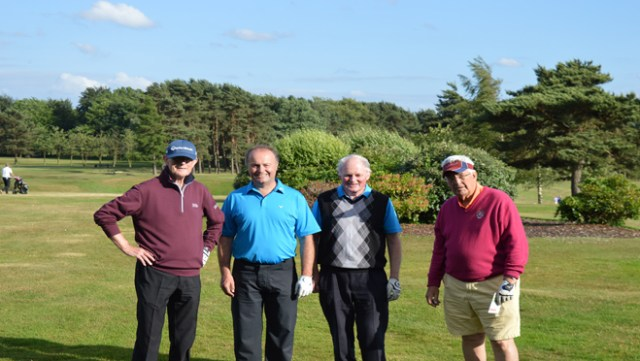 Bursary Golf Day