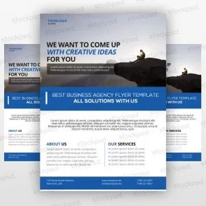 business-corporate-free-flyer