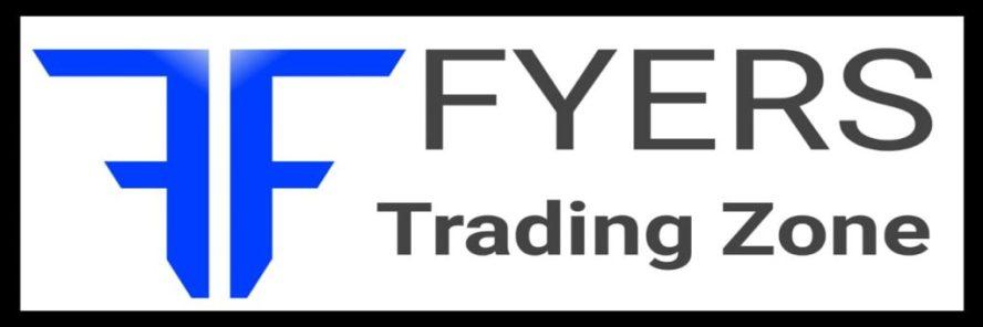 Fyers broker Logo