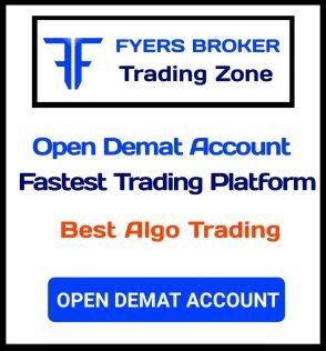 Open Demat Account with Fyers