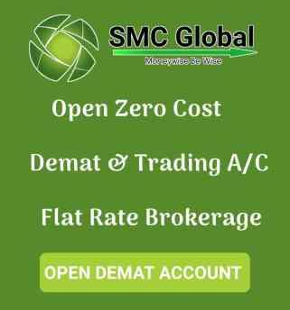 SMC Global Account Opening