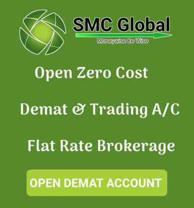 SMC Global Account Opening