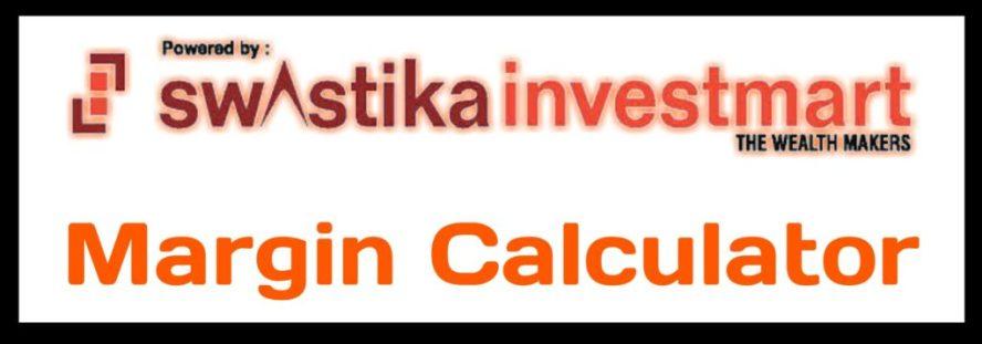 Sawastika Investmart Margin Calculator Online