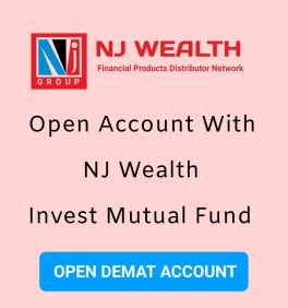 Demat Account Opening With NJ Wealtha