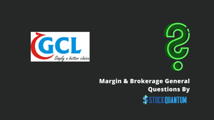GCL Securities Ltd FAQ