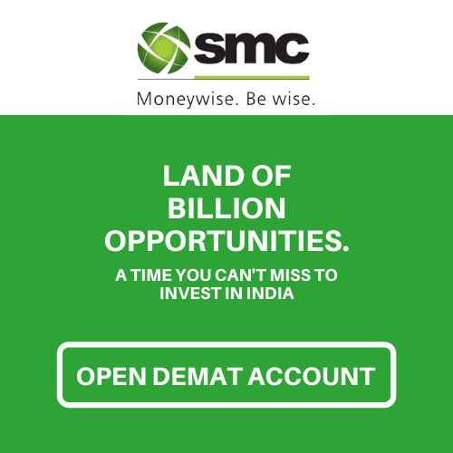 open smc demat account