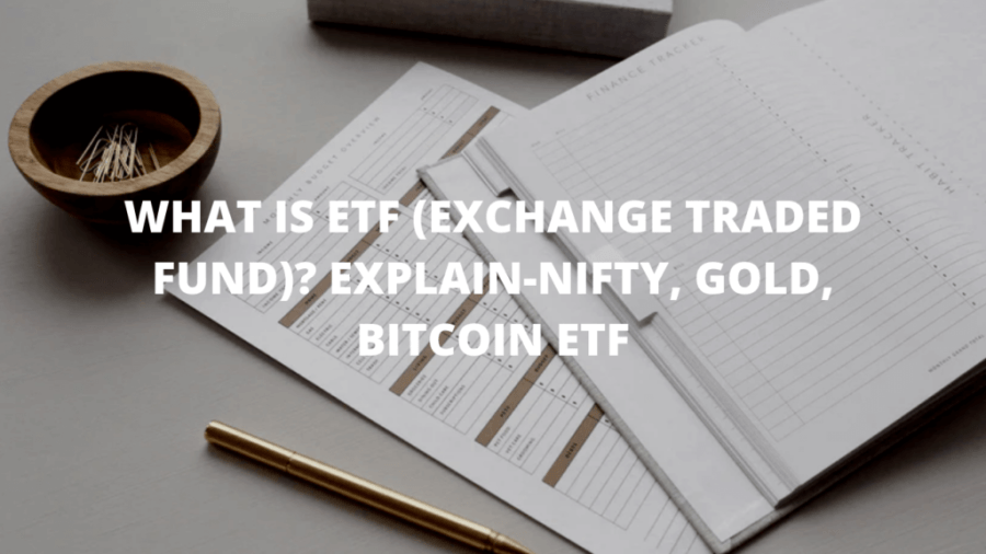 ETF Review