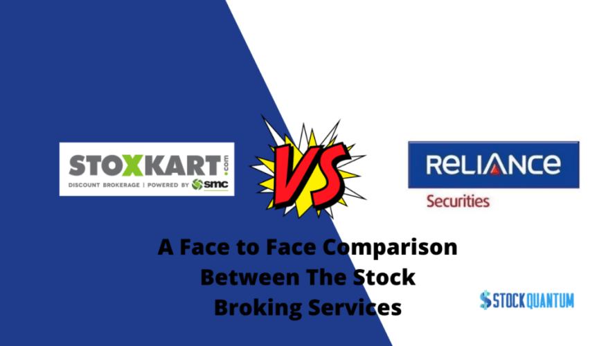 Stoxkart Vs Reliance Securities Review