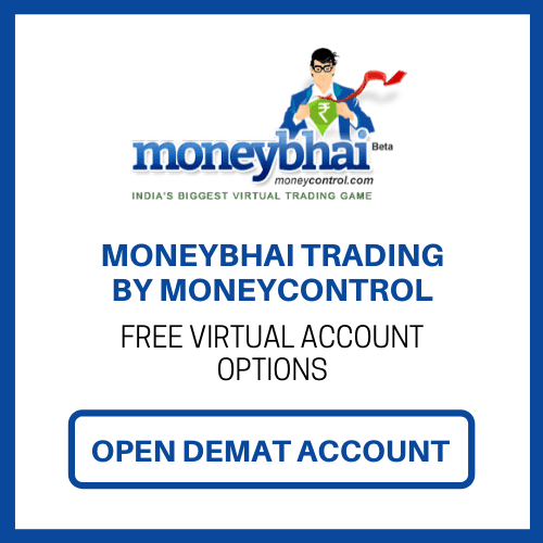 open Moneybhai demat account