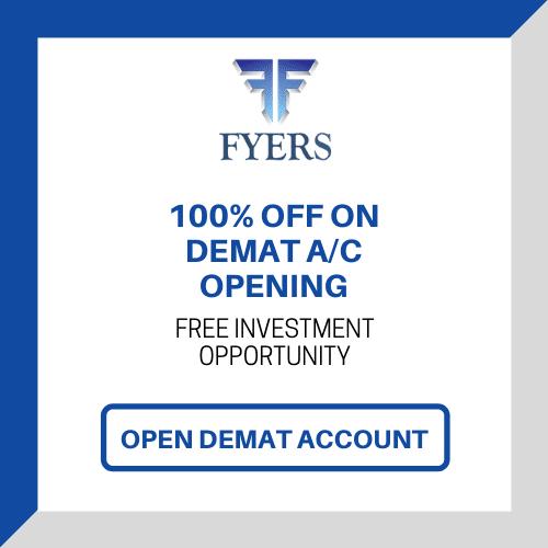 open fyers demat account