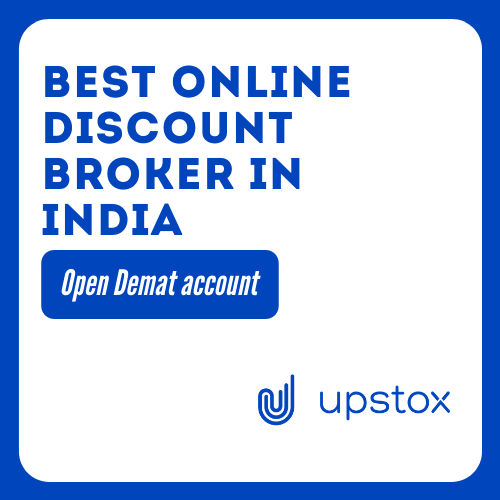 Open Upstox Demat Account