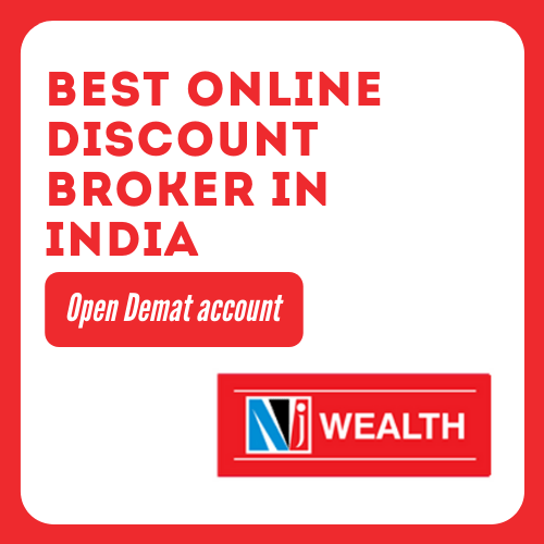 Open NJ Wealth Demat Account