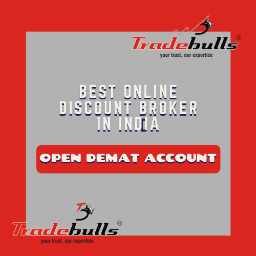 Open Tradebulls Demat Account