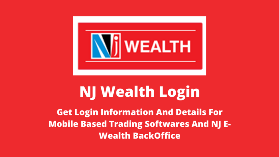 NJ Wealth Login