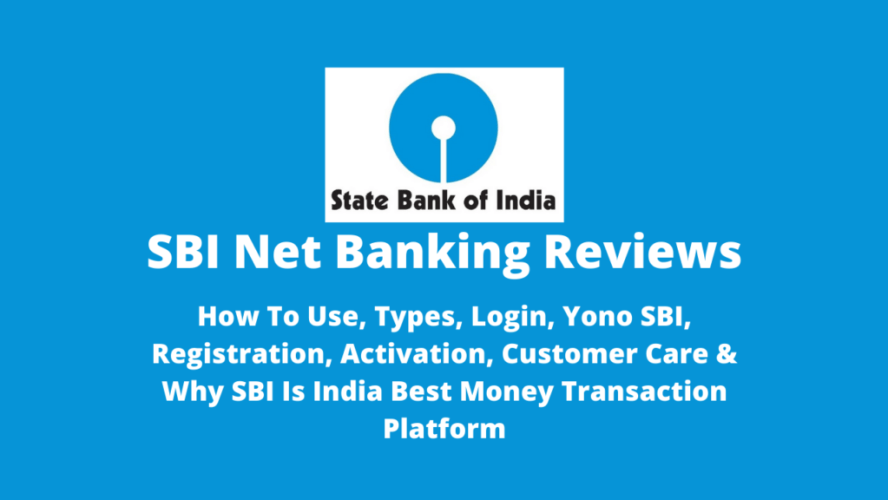 SBI Net Banking Reviews