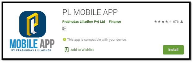 PL Mobile Trading App