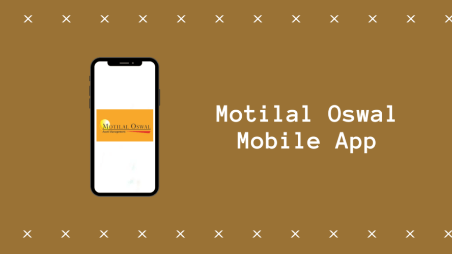 Motilal Oswal Mobile App Review
