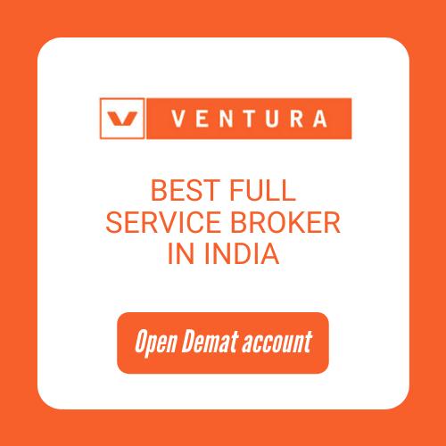 Open Ventura Securities Demat Account