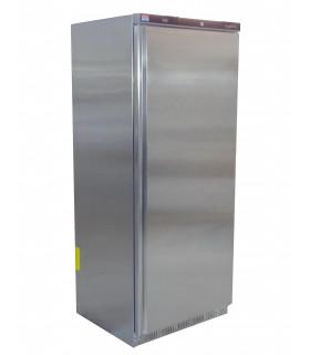 Conglateur Vertical 555 L Inox Exterieur