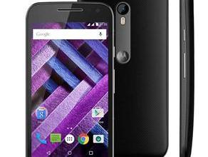 Photo of Stock Rom / Firmware Original Motorola Moto G 3 XT1556 Android 6.0 Marshmallow