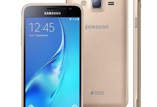 Foto de Stock Rom / Firmware Original Samsung Galaxy J3 SM-J320M Android 5.1.1 Lollipop
