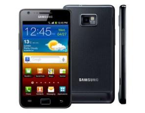 Stock Rom Original de Fabrica Galaxy S II GT-I9100 Android